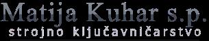 Strojno ključavničarstvo Matija Kuhar s.p. ©